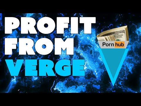 How to Profit from Crypto Announcements (like Verge Partnership)