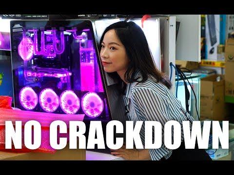 Bitcoin Mining in China – No Ban, No Crackdown