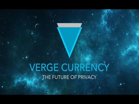 XVG / Verge Partnership – Jeff's Livestream is Back Post 4-17 Announcement #Cryptocurrency