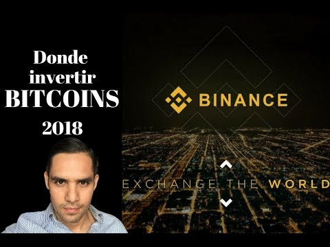 BINANCE COIN – CRIPTOMONEDA DONDE INVERTIR 2018 – (REGALANDO BITCOINS)