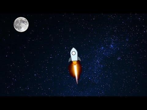 Stellar Lumens Liftoff & NEW Stellar CTO Being Interviewed!