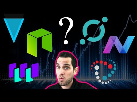Which Crypto Is Set To Explode? ?$XVG Aftermath ?Exchange Rumors | 90's Game Predicts BTC? $ICX $NEO