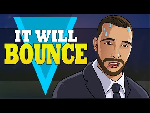 Verge Will Soon Bounce Back! – This Is The Price I Am Buying At