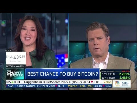 Did Bitcoin / Cryptocurrency Finally Bottom Out!? | CNBC Fast Money