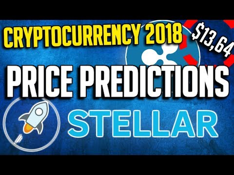Controversial Stellar Lumens [XLM] Coin Price Prediction 2018