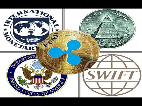 Ripple (XRP) Transcending Cryptocurrency with Financial Regulations