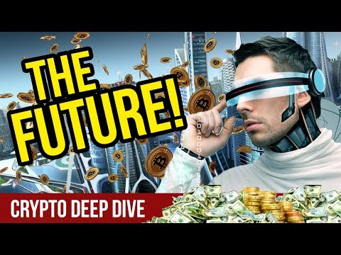 The Future of CryptoCurrency? – Crypto AI on the Blockchain – BotChain ICO Review