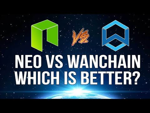 NEO vs Wanchain – How Will These Two Cryptos Impact the Future of Cryptocurrencies?