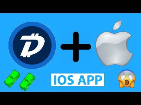 When Is The DigiByte IOS App Coming?  (Details And Future)