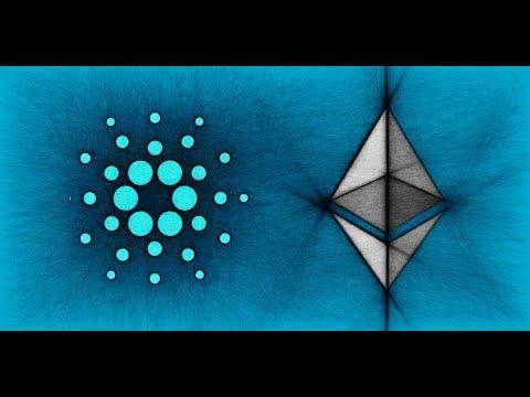 ETHEREUM VS CARDANO – CARDANO BLOCKCHAIN 3.0 TRONG TƯƠNG LAI CẠNH TRANH VỚI NEO VÀ ETHEREUM