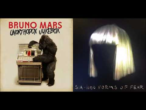Needle Out of Heaven (Mashup) – Bruno Mars & Sia