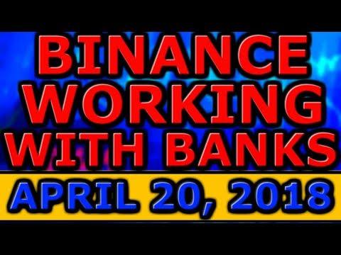 Binance WORKING With BANKS! Verge XVG Partnership SUCCESSFUL So Far! IBM USING Stellar!