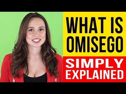 OMISEGO – What is OmiseGo? – How OmiseGo Works? – All What You Need To Know