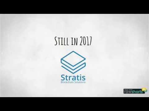 Introducing: Stratis Platform