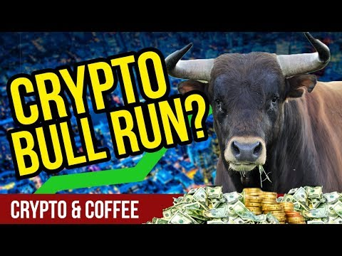 Altcoin Bull Run! – CryptoCurrency Bull Run – Crypto Market News