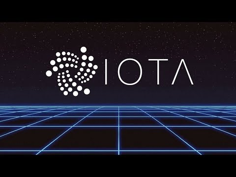 IOTA PRICE PREDICTION 2018