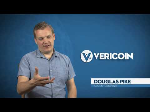 Vericoin and Verium – What are the advantages of a digital currency over fiat?