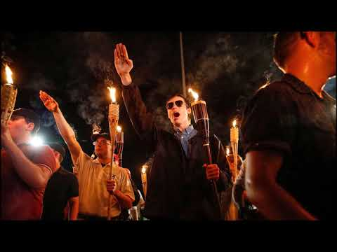 Georgia Town Braces For Face Off Between Neo-Nazis/Anti Fascists