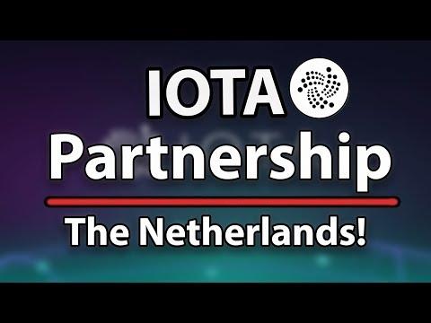 IOTA (MIOTA) – New Partnerships & Price Talk!