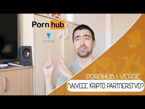 Verge i PornHub Partnersvo | Oporavak Tržišta