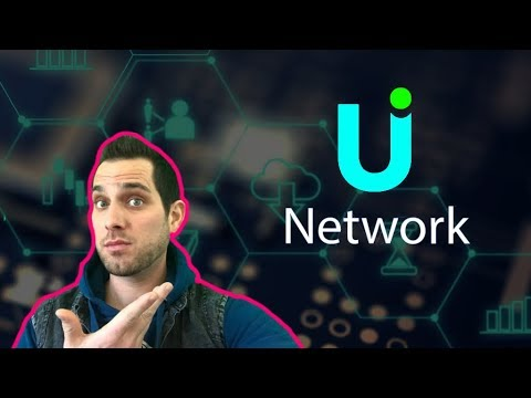 U Network | Steemit Killer? 🔪Decentralized Protocol For Publishing And Valuing Online Content $UUU