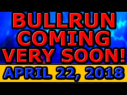 Why EXPERTS Say A BULLRUN Is COMING Soon! $99 Million LITECOIN Transaction! EOS $100 Million FUND!