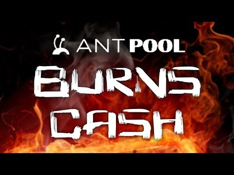Antpool Destroys Bitcoin Cash Transaction Fees