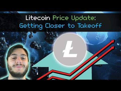 Litecoin Ready to Breakout of the Triangle? $400 Billion in the Market and Bitcoin Cash