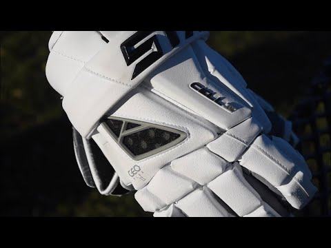 STX Cell IV Gloves Review