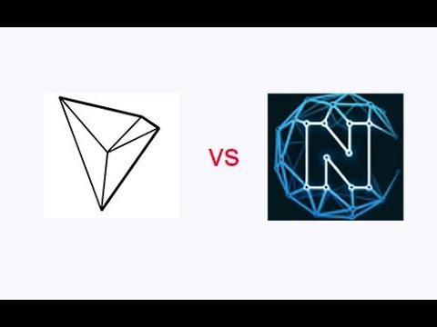 Tron(TRX) vs Nucleus Vision(NCASH), which one is the better buy