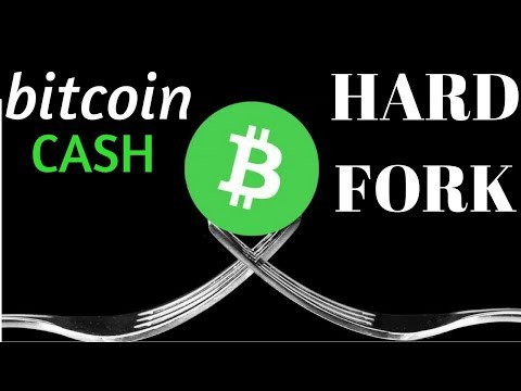 Bitcoin Cash Hard Forking – What Does it Mean For You?