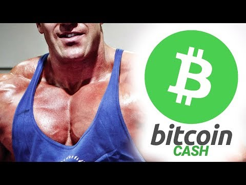 Why is Bitcoin Cash on Steroids? +99% in a Week WTF!?