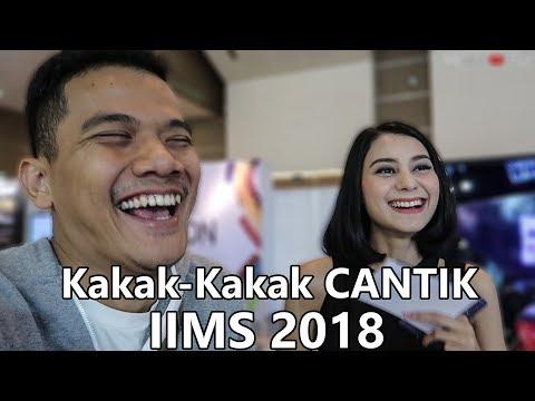 Ada apa aja di IIMS 2018 | Part 1