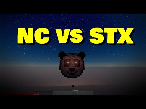 #146 Hurtworld – ?| NC vs STX | 5 vs 5 | MONTAGE | ?