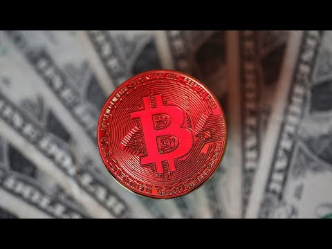 Is Cryptocurrency Thriving From Debt Financing?
