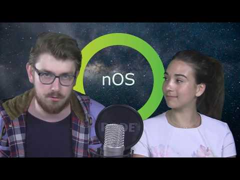 nOS – Reviewing it's ICO on the NEO platform.