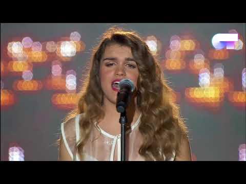 OT: El Concierto (BCN) | Amaia – Shake it out