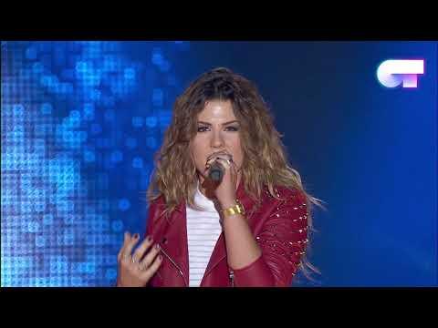 OT: El Concierto (BCN) | Miriam – Invisible