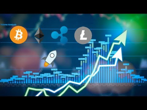 Crypto Market Recovering Strong! – Increase in Bullish Crypto News – Snoop Dogg Ripple NYC Event
