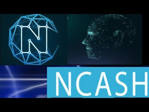 Nucleus Vision (NCASH) Internet of Things Cryptocurrency Will be the Future
