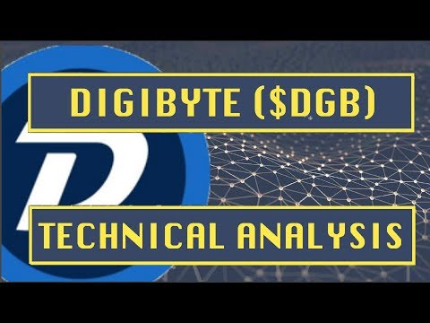 Digibyte ($DGB) Technical Analysis – 23 April 2018