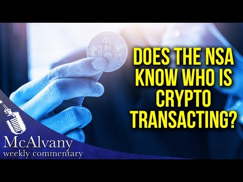 Bitcoin The New Gold? – Listen Carefully | McAlvany Commentary