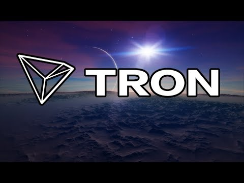 TRON (TRX) Is Ready To Hit $1 The Whale Is Dying