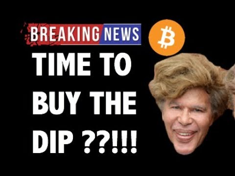 CRYPTO: BITCOIN CRASH! BUY OR SELL THE DIP? CRYPTOCURRENCY,ALTCOIN,LITECOIN,ETHEREUM,XRP RIPPLE NEWS