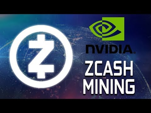 ZCASH – NANOPOOL.ORG Настройка майнера!