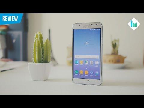 Samsung Galaxy J7 Neo | Review en español