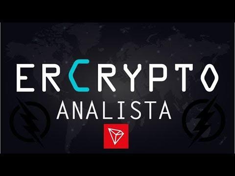 Flash Altcoin Informativo 01: Tron (TRX)