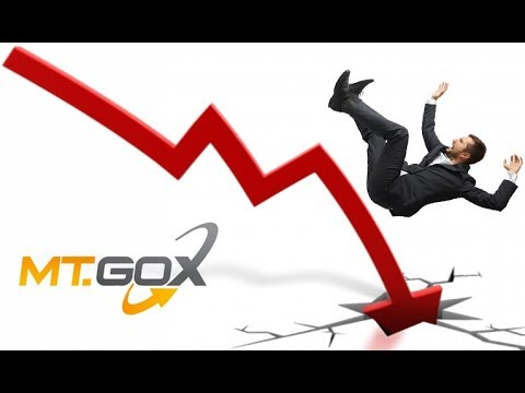 MT Gox Moves Bitcoin and Bitcoin cash ready for trading