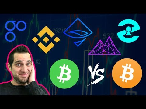 "NASDAQ ""Open"" To Crypto Trading 