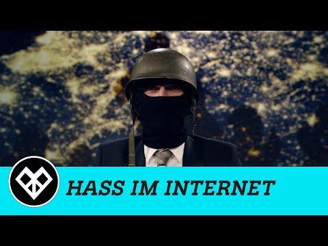 Hass im Internet   NEO MAGAZIN ROYALE mit Jan Böhmermann – ZDFneo